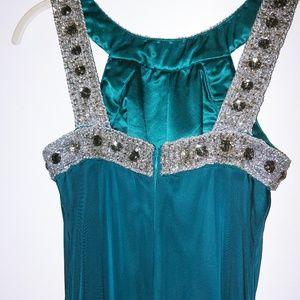 Badgley mishka vintage gown